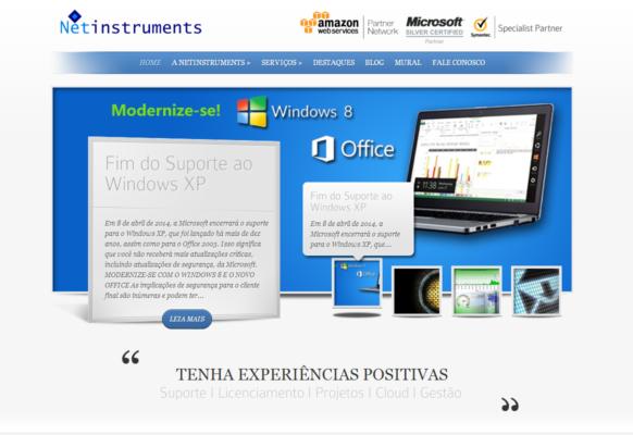 PortfolioNetinstruments