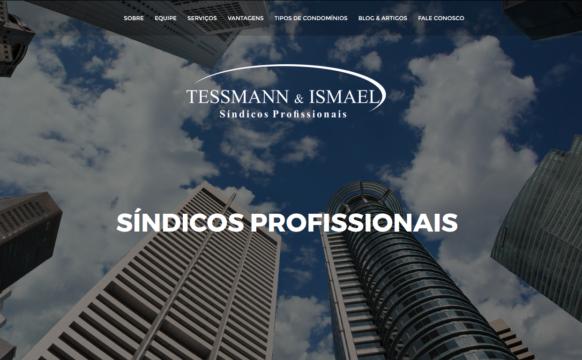 Tessmann&Ismael